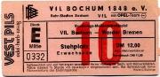 1987/88 Werder Bremen