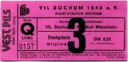 1998/89 Waldhof Mannheim