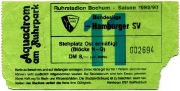 1989/90 Hamburger SV
