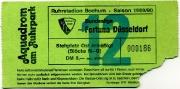 1989/90 Fortuna Düsseldorf
