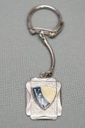 1970er Schlüsselanhänger