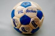 1980er Jahre Ball mit Unterschriften
