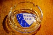 1970er VfL Bochum Aschenbecher