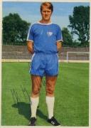 1971/72 Bergmann - Jürgen Blome