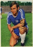 1971/72 Bergmann - Werner Balte