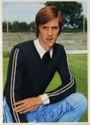 1971/72 Bergmann - Jürgen Bradler