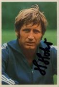 1972/73 Heinz Höher