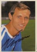 1972/73 Dieter Versen