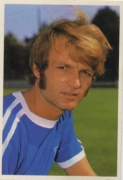 1972/73 Dieter Zorc