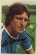 1972/73 Michael Lameck