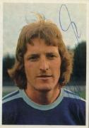 1973/74 Michael Lameck