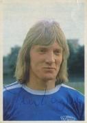 1973/74 Franz-Josef Tenhagen