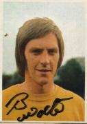 1973/74 Jürgen Bradler
