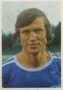 1973/74 Erwin Galeski