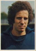 1974/75 Klaus Franke
