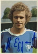 1974/75 Michael Eggert