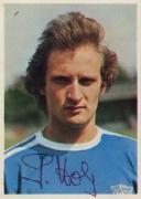 1974/75 Paul Holz