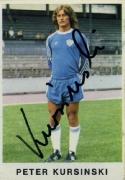 1975/76 Peter Kursinski