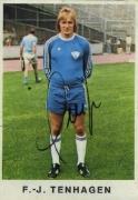 1975/76 Franz-Josef Tenhagen