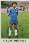 1975/76 Holger Trimhold