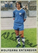 1975/76 Wolfgang Euteneuer