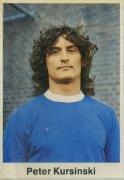 1976/77 Peter Kursinski