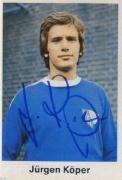 1976/77 Jürgen Köper