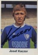 1977/78 G Josef Kaczor
