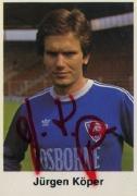 1977/78 G Jürgen Köper
