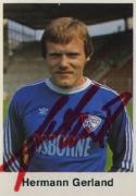 1977/78 G Hermann Gerland