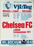 1973/74 FC Chelsea