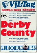1974/75 Derby County