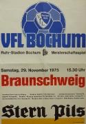 1975/76 Eintracht Braunschweig