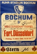 1979/80 Fortuna Düsseldorf