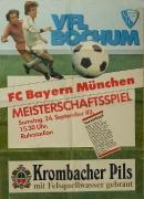 1983/84 Bayern München