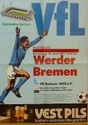 1991/92 Werder Bremen