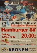 1997/98 Hamburger SV
