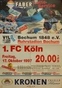1997/98 1.FC Köln