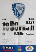 1998/99 1860 München