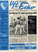 1970/71 14 Bonner SC