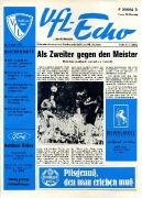 1971/72 2 Borussia Mönchengladbach
