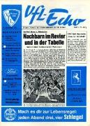1973/74 8 Rot-Weiss Essen