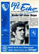 1973/74 2 Werder Bremen