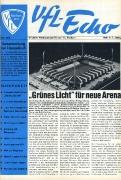 1975/76 VfL Echo