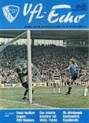 1981/82 VfL Echo