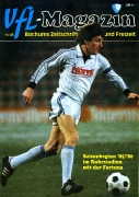 1985/86 VfL Magazin