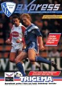 1990/91 - 8 Fortuna Düsseldorf