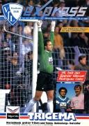 1990/91 - 10 Borussia Mönchengladbach