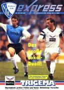 1991/92 - 15 Wattenscheid 09