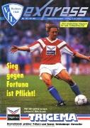 1991/92 - 18 Fortuna Düsseldorf